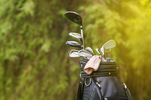 Insurance for golf clubs right off the tee
