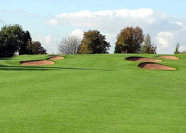 Burns & Wilcox sponsors golf pros