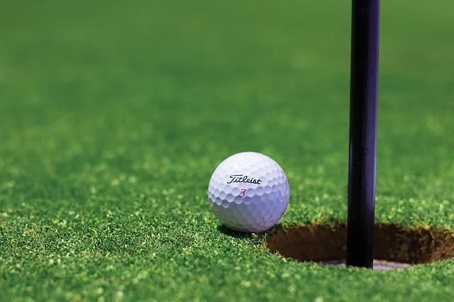 Be Wiser Insurance sponsors Hampshire PGA