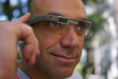 Erie Insurance utilizes Google Glass to improve workforce efficiency