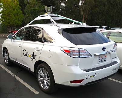 Self-driving cars are getting closer