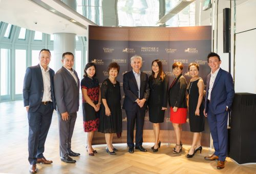 Great Eastern creates agency division for wealthy clients