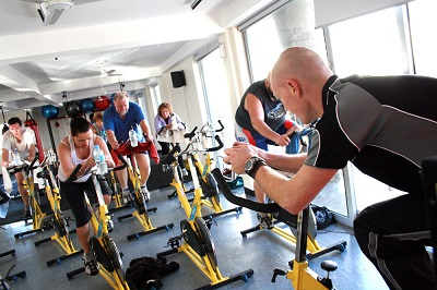 Health clubs: The prospect just around the corner
