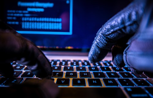 Cyber breaches set new record