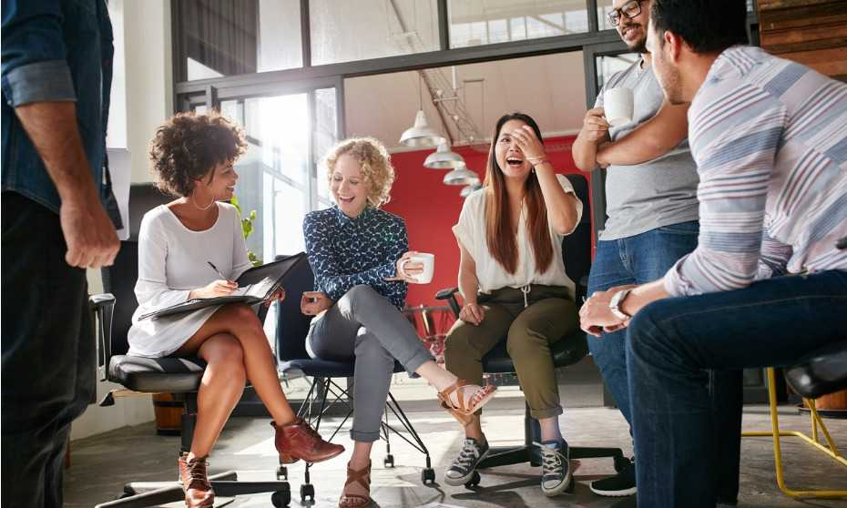 Five ways to motivate your employees