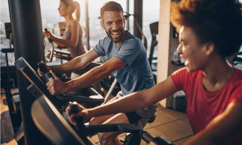 Fit for work: healthy employees get more done