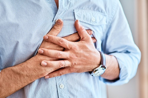 Seven in 10 Singaporeans do not recognise heart attack signs – Manulife