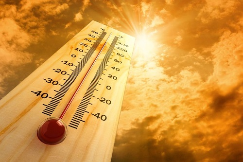 Insurer urges customers to prepare for summer heat