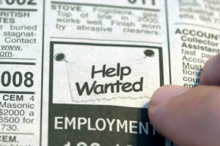 Lighter Side: Chef's hilariously honest job advert goes viral