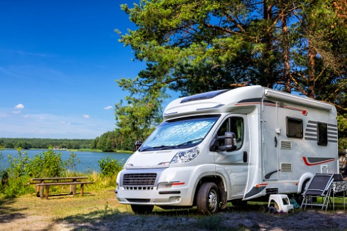 Liberty Mutual soaring with Outdoorsy on RV rental insurance