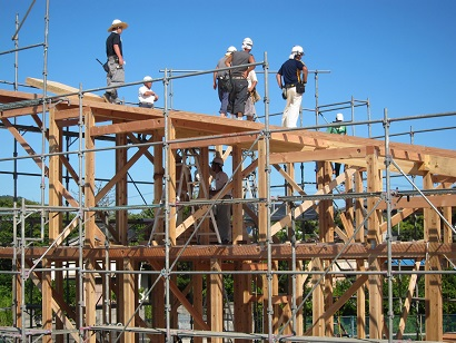 Expert opinion: Construction prospects in 2014