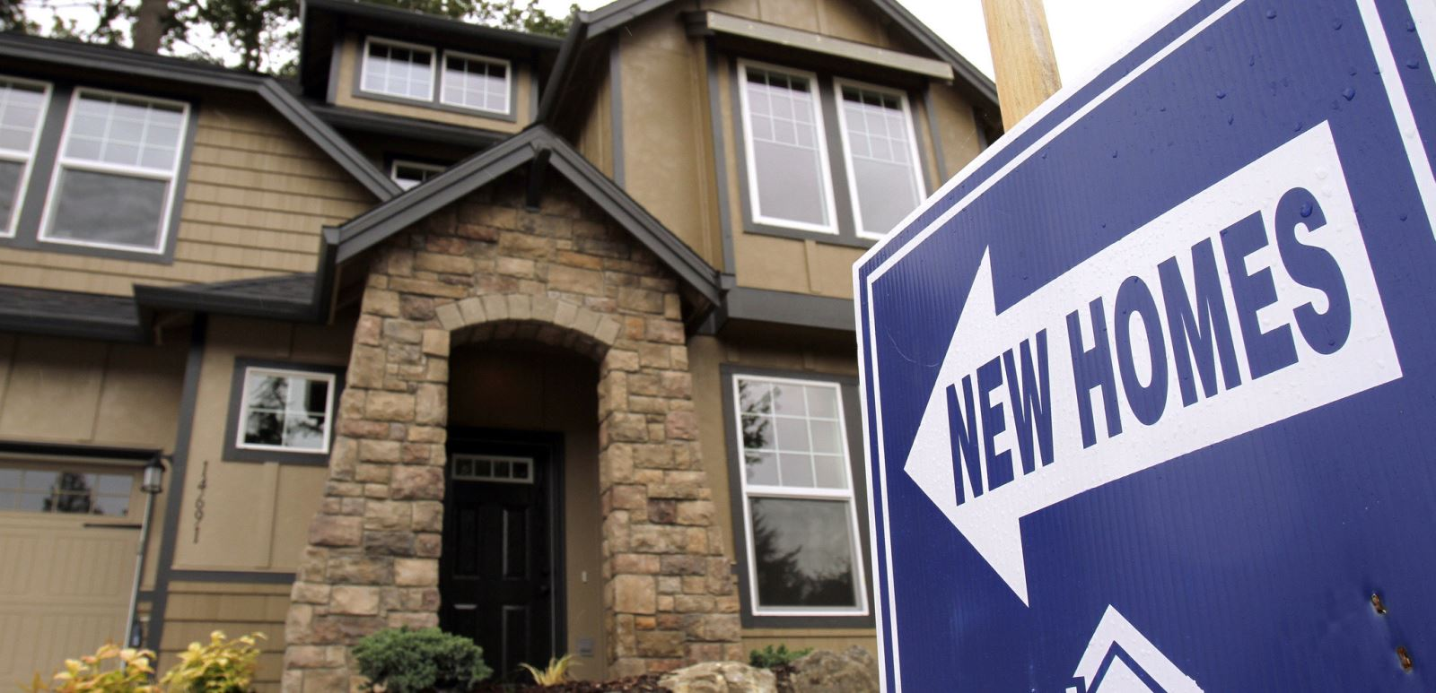 Home sales rebounded 20% in May says RE/MAX