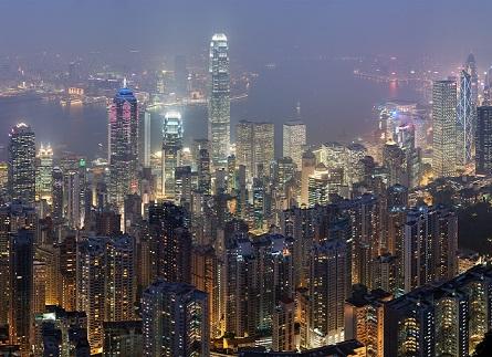 Two dozen buyers scrambling for AXA's Hong Kong wealth management unit