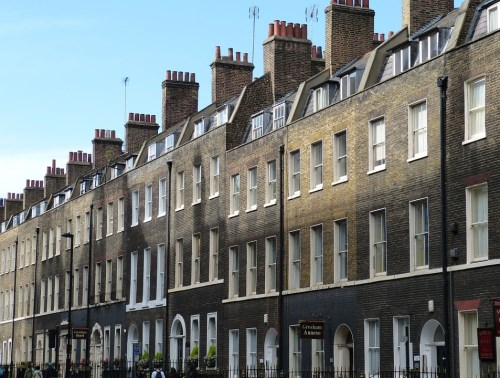 Average buildings and contents insurance premiums lowest since 2012, says ABI