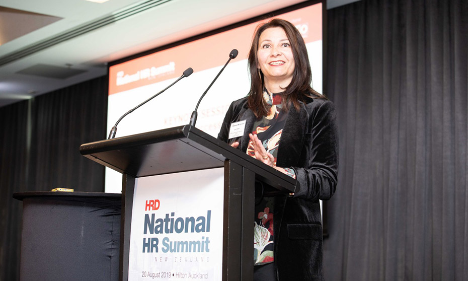 National HR Summit a hit with attendees
