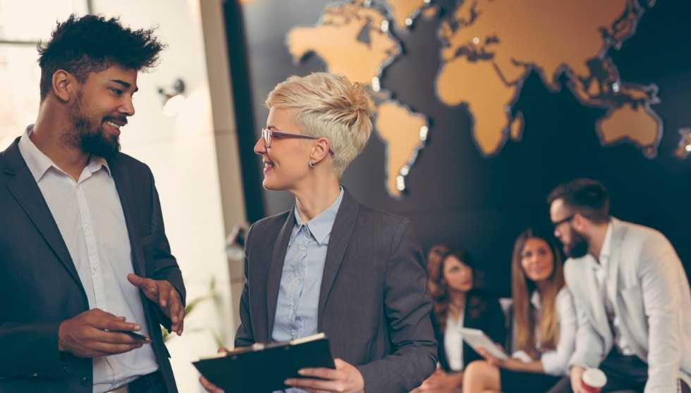 How to develop your HR career abroad
