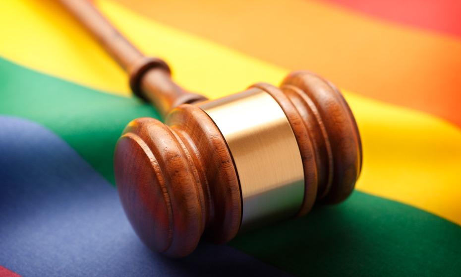 LGBTQ staff wins discrimination case against HK govt
