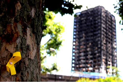 Grenfell continues to rock insurance industry - report