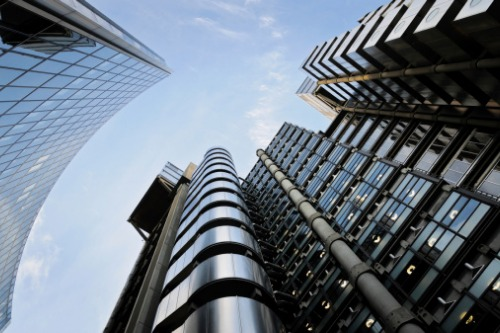 Lloyd's appoints new finance chief