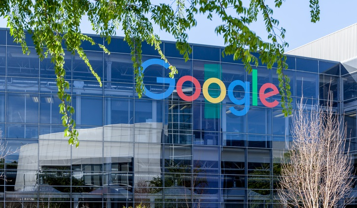 Google's chief diversity officer quits