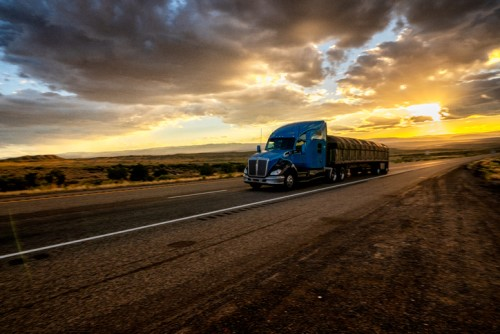 How technology transformed trucking insurance