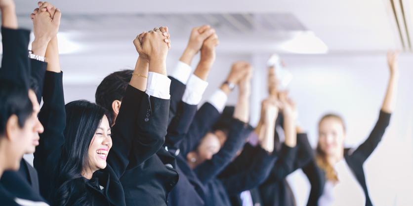 How a positive culture drives productivity