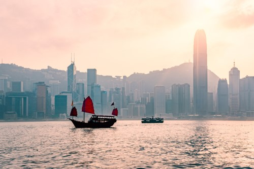 Hong Kong Insurance Sector To Benefit From Greater Bay Area Plan