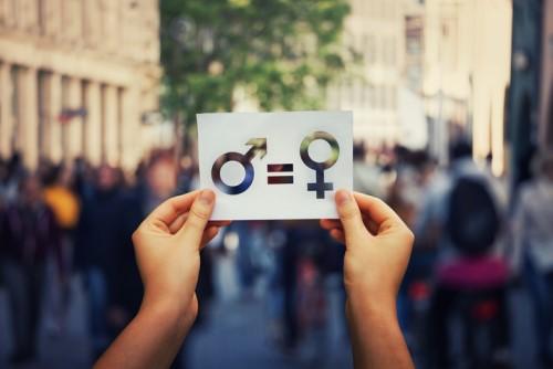 Insurers recognised as leaders in gender equality