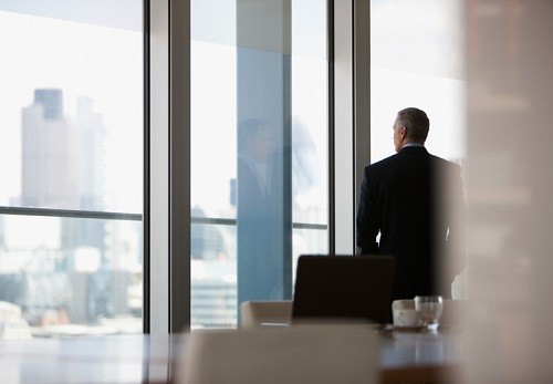 83% of directors rate key person loss as their biggest risk in Marsh report