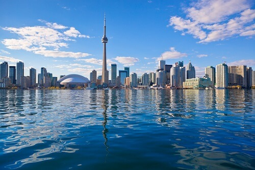 Will Toronto rise up as the new Silicon Valley?