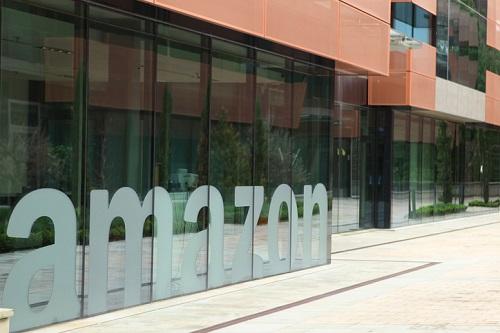 Amazon fronts multi-million investment in Acko
