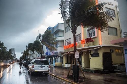 Hurricane-hit hotels to face huge premium hikes