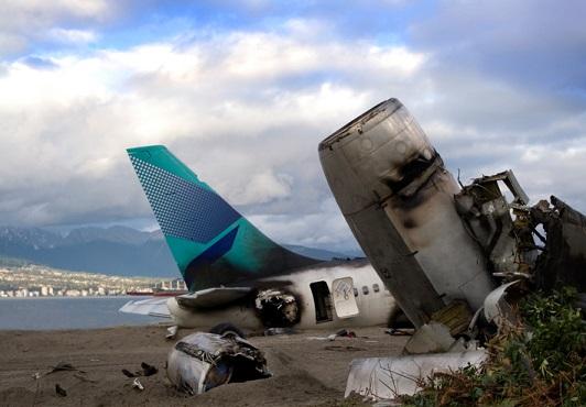 Aviation Risks: Insuring A Catastrophe