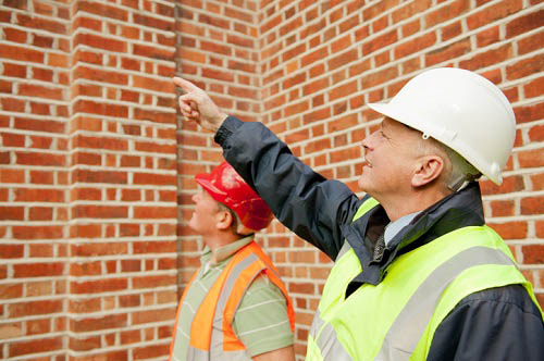 Builders are more confident this month says NAHB