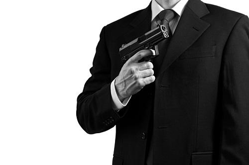 Insurer in battle with James Bond