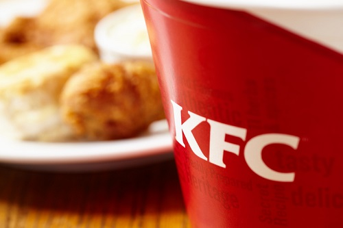 Would KFC's chicken shortage be covered by insurance?