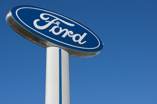 Ford recalls more than 200,000 pickup trucks in Canada