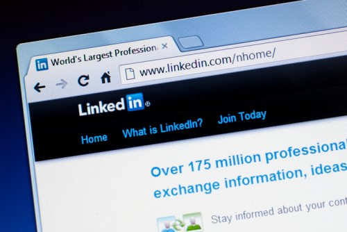 Did LinkedIn violate data protection rules?