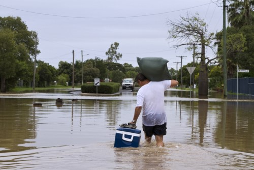 ICA announces insurance forums for Townsville flood victims