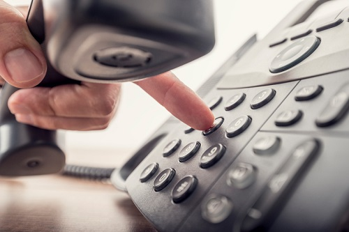 Cold calls ban takes effect in the UK