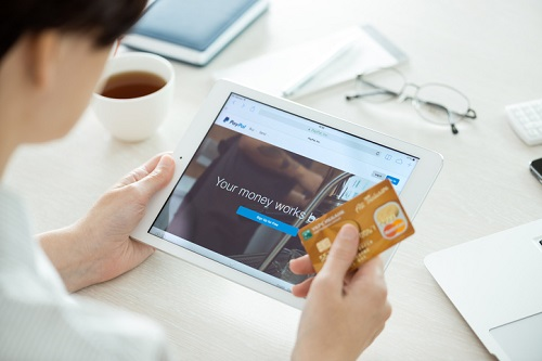 Claims through PayPal: the new competitive edge?