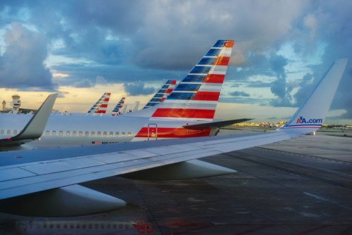 American Airlines reveals secret to flawless corporate culture