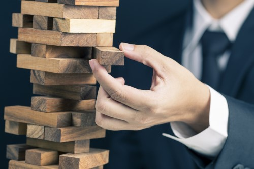 Willis Towers Watson on what's next for chief risk officers