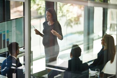 Why flexibility is key to gender balance