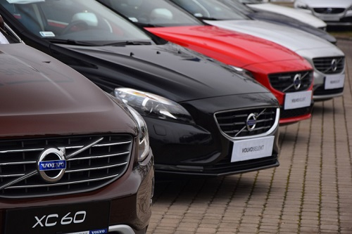 Volvo Cars launches new initiative, eyeing insurance partnerships