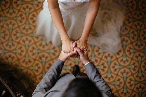 When weddings meet insurance