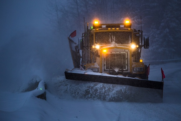 Snow Removal Insurance: How is the Market Doing?