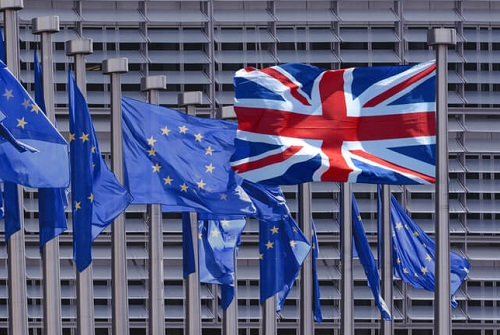 RSA gets Brexit go-ahead