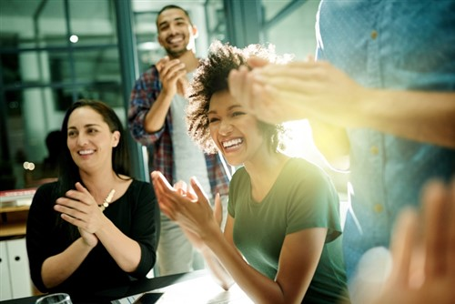 Seven things the happiest workplaces have in common