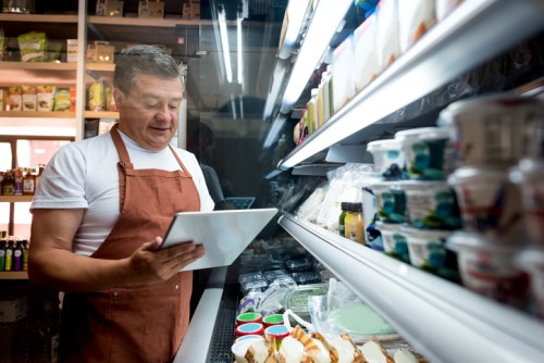 Keeping supermarket risks in check is a slippery business